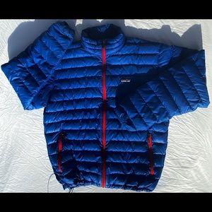 Patagonia Goose Down Sweater Jacket ⛄️